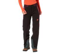 Damen Bergsporthose / Alpinhose / Softshell-Hose Eismeer Pants Women