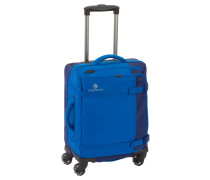 Reisetasche / Trolley No Matter what Flatbed AWD 20 - blue