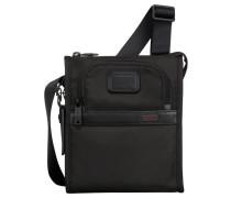 "Herren Umhängetasche ""Pocket Bag S"", schwarz"