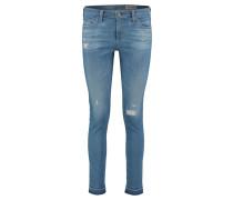 Damen Jeans The Legging Ankle Slim Fit