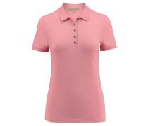 Damen Poloshirt, pink