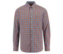 """Herren Hemd """"Dries"""", orange"""