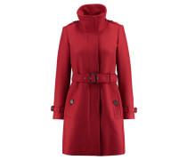 Damen Mantel Gibbsmooresl, Rot