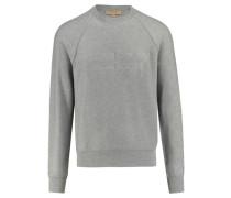 Herren Sweatshirt Coleford, Grau