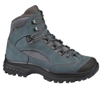 Damen Trekkingschuhe Banks II Narrow Lady GTX, Blau
