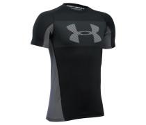Boys Trainingsshirt UA HeatGear Armour Up Gr. 128