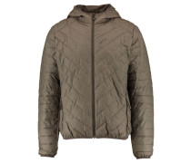 Herren Outdoor-Thermojacke / Steppjacke Sherbrooke Mens Padded Jacket Light, Beige
