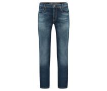 """Herren Jeans """"Arne H768"""" Modern Fit, darkblue"""