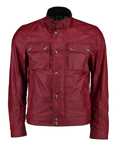 belstaff herren belstaff herren jacke racemaster rot reduziert. Black Bedroom Furniture Sets. Home Design Ideas
