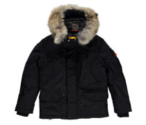 Jungen Daunenjacke Right Hand Boy, Blau