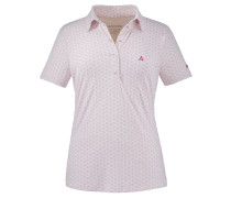 Damen Wandershirt / Poloshirt Theodora Gr. 40