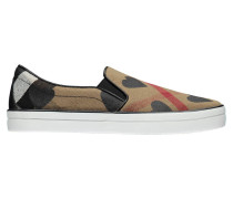 Damen Slip On Gauden