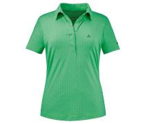 Damen Wandershirt / Poloshirt Theodora Gr. 4442363840