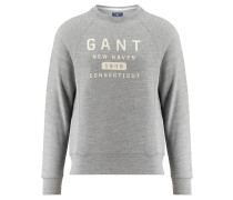 "Sweatshirt ""Gant New Haven C-Neck Sweat"""