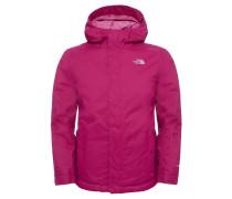Girls Skijacke Snowquest, pink
