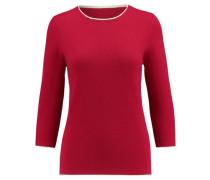 Damen Pullover, geranie