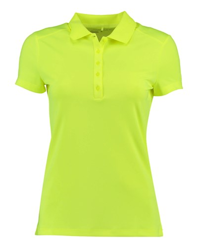 nike damen nike golf damen golfshirt polo shirt victory short sleeve polo gelb reduziert. Black Bedroom Furniture Sets. Home Design Ideas