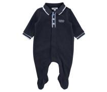 Jungen Baby-Strampler, Blau
