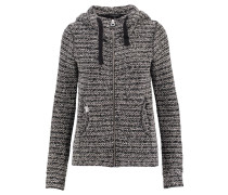 Damen Strickjacke Shelby Weave