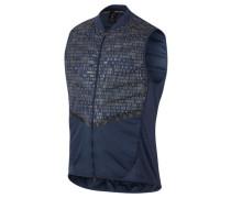 Herren Laufweste / Daunenweste Aeroloft Flash Vest, Mehrfarbig
