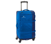 Reisetasche / Trolley No Matter what Flatbed AWD 28 - blue