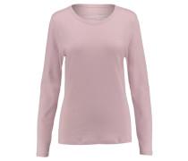 Damen Shirt Langarm, Rosa