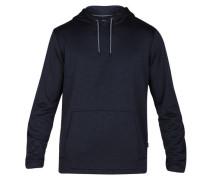 Herren Sweatshirt Dispere Pullover, Schwarz
