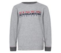 Jungen Sweatshirt, Grau