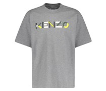 """T-Shirt """"Logo Multicolour Skate"""""""