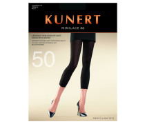 Damen Capri Leggings Fashion Gr. 40/42