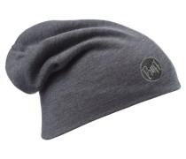 Mütze / Strickmütze Merino Wool Thermal Hat, grau