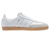"Damen Sneakers ""Samba"", weiss"