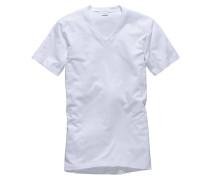 Herren T-Shirt Natural Comfort Gr. 4567