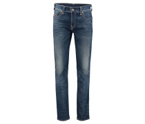 Herren Jeans Rocco Relaxed Skinny Fit
