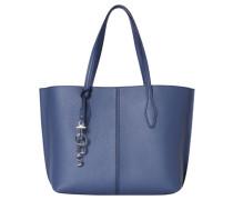 "Damen Shopper ""Joy"", blau"