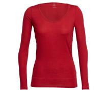 Damen Funktionsunterhemd / Unterhemd Siren LS Sweetheart Gr. LS