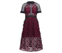 Damen Kleid, Mehrfarbig