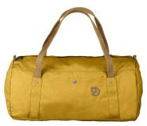 Reisetasche Duffel No.4 ochre