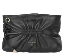 Damen Handtasche, Schwarz