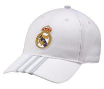 Herren Schildmütze Real Madrid 3S Cap