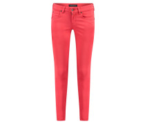 "Damen Jeans ""Pay"" Skinny Fit, rot"