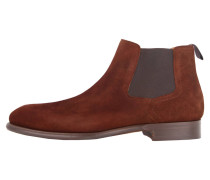 """Chelsea Boots """"Caoba"""""""