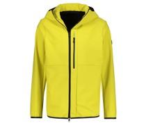 """Softshelljacke """"Darc Hooded Logo SLV Performance Jacket"""""""