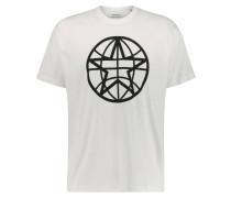 """T-Shirt """"M_Globe Star"""""""
