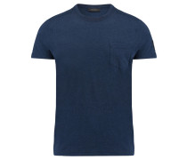 Herren T-Shirt New Thom, Blau