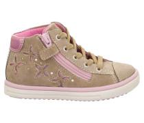 Mädchen Sneakers Stelly, Beige