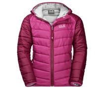 Girls Winterjacke K Zenon, pink