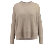 Damen Pullover, nebel