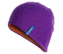 "Mütze ""Nordwand Beanie"", lila"