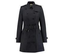 Damen Trenchcoat Sandringham, Blau
